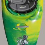 Modelo Fun River-run / Freestyle
